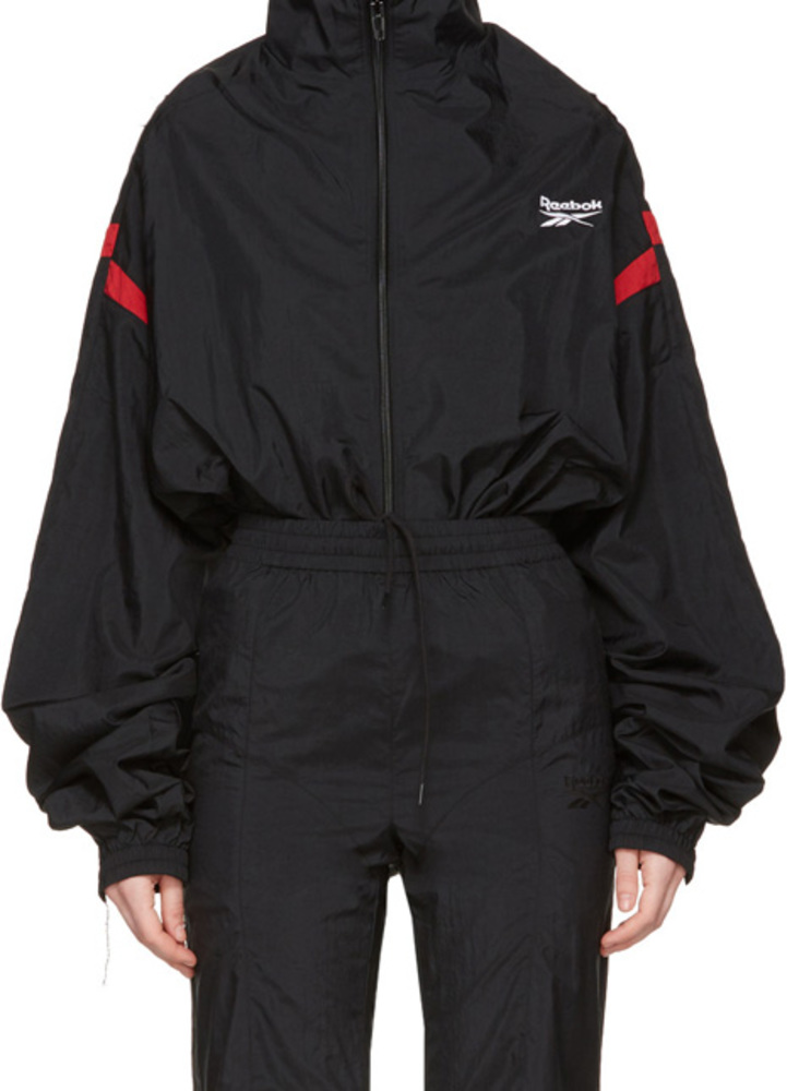 Vetemnets tracksuit reebok collection 03