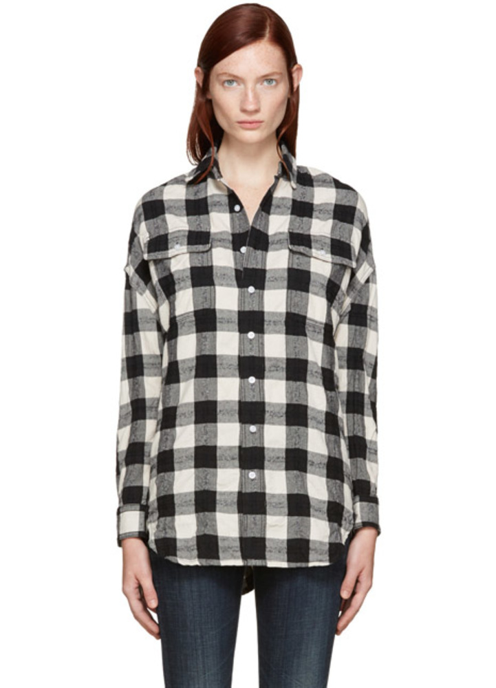 19 flannel fashion trend