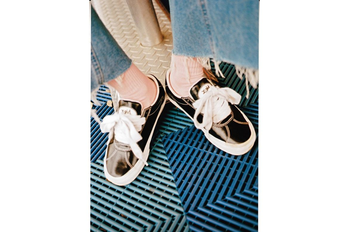 The MadeMe x X-Girl x Vans Collab Is Just Our Kind Of Three-Way