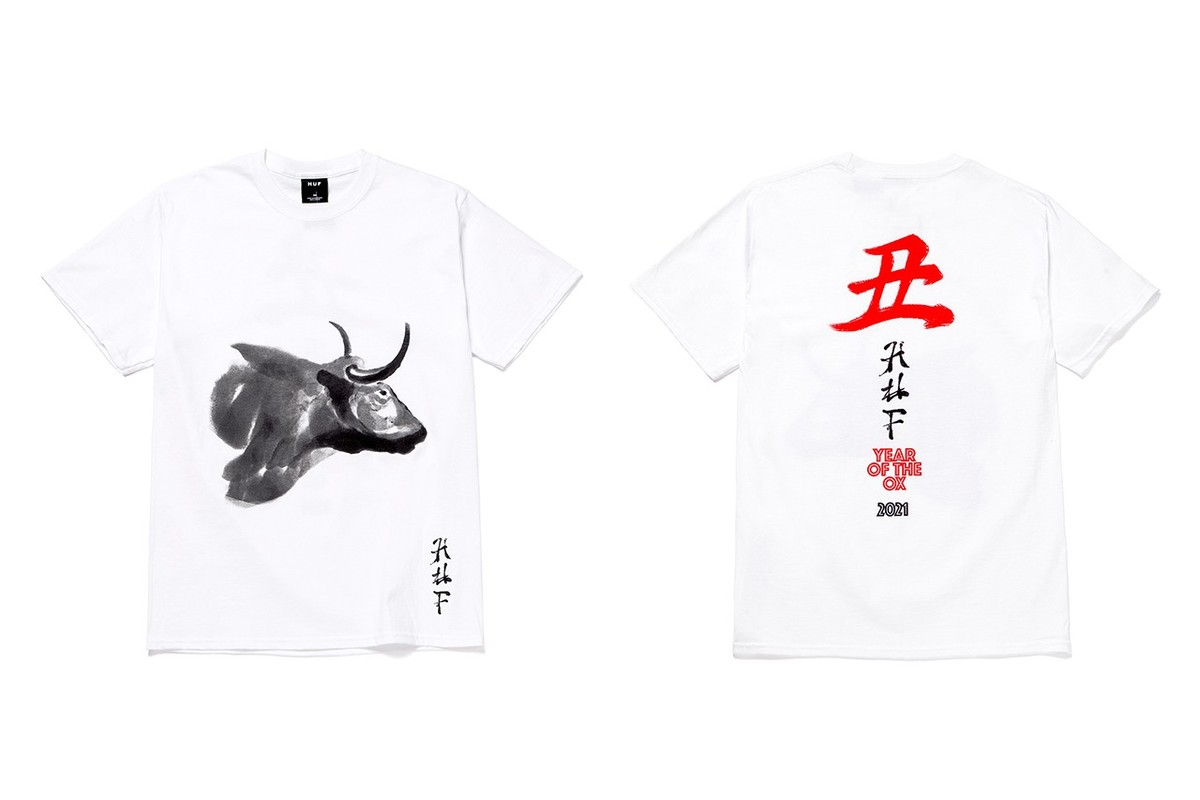 Celebrate The Year Of The OX In Style