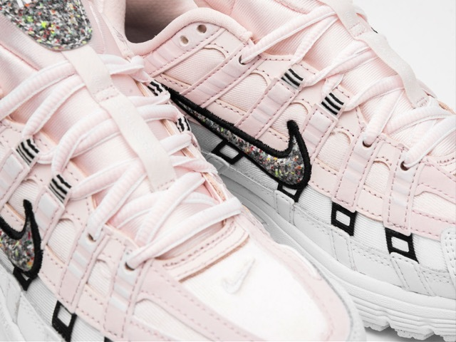 Take A Look At The Nike WMNS P-6000 SE In Light Soft Pink