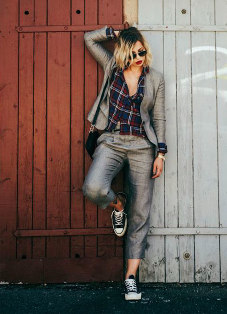 01 flannel fashion streetstyle