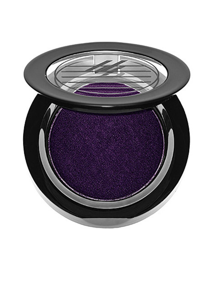 11 purple eye shadow