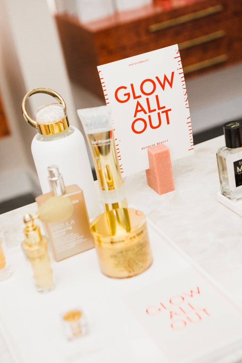 REVOLVE Debuts Its First-Ever Beauty Pop-Up Store