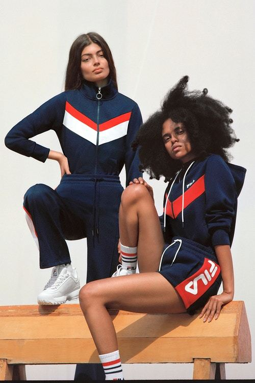 Fila spring summer heritage lookbook 16