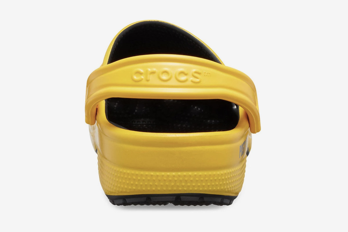 Post Malone X Crocs Release Their Latest Collaboration