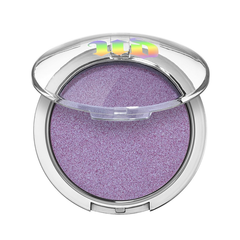 These New Urban Decay Highlighters Were Made For The Dance Floor