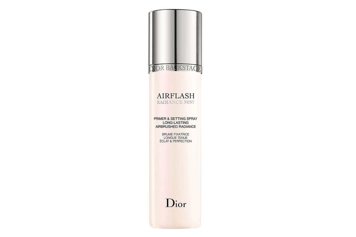 Dior Backstage Airflash Foundation Gets Inclusive As Dior Expand The Shade Range