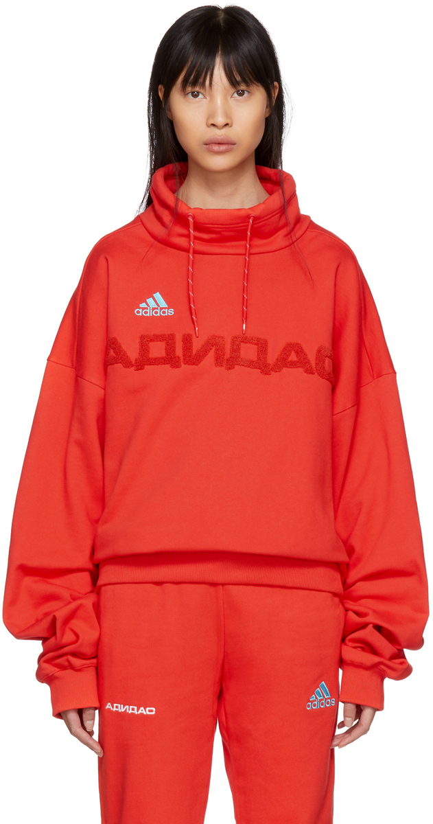 All The Items From Gosha Rubchinskiy's Fresh SSENSE Drop