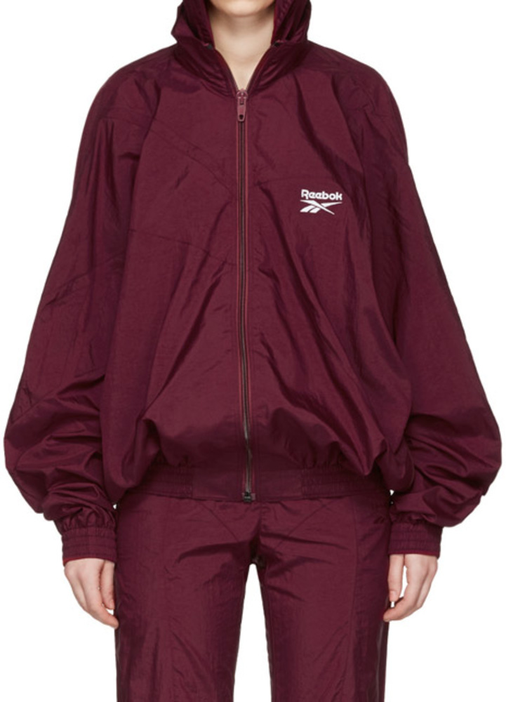 Vetemnets tracksuit reebok collection 02