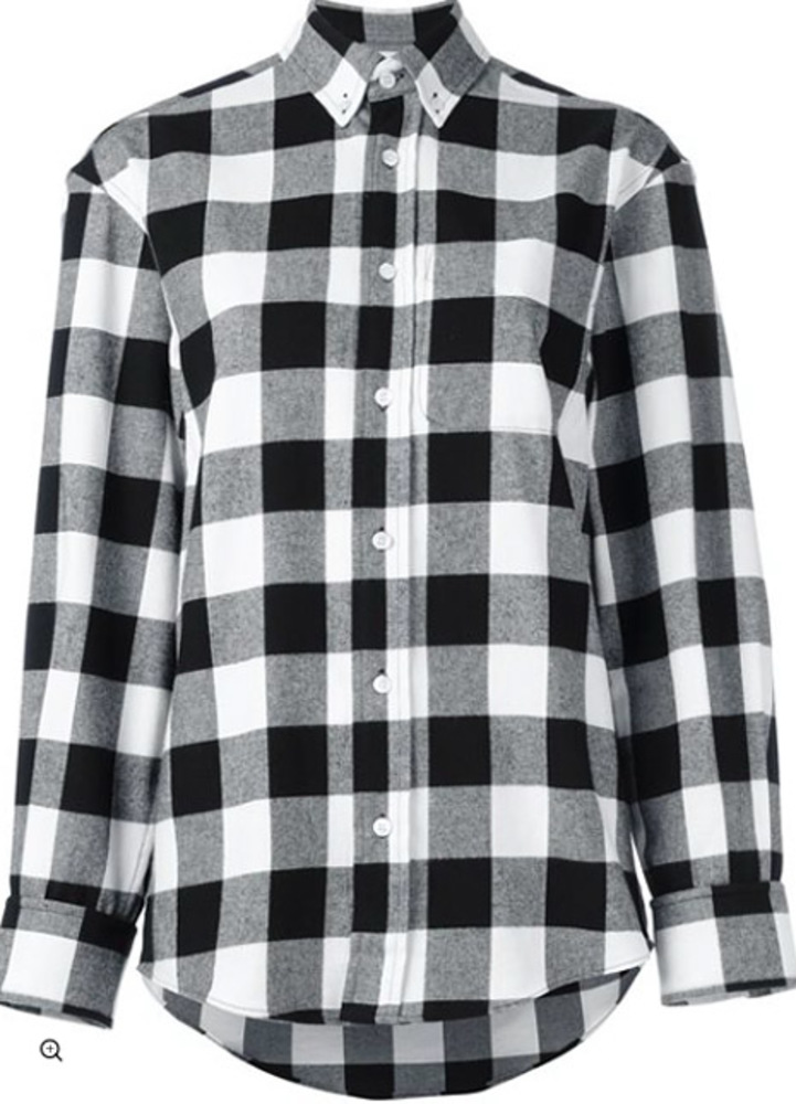 04 flannel fashion trend
