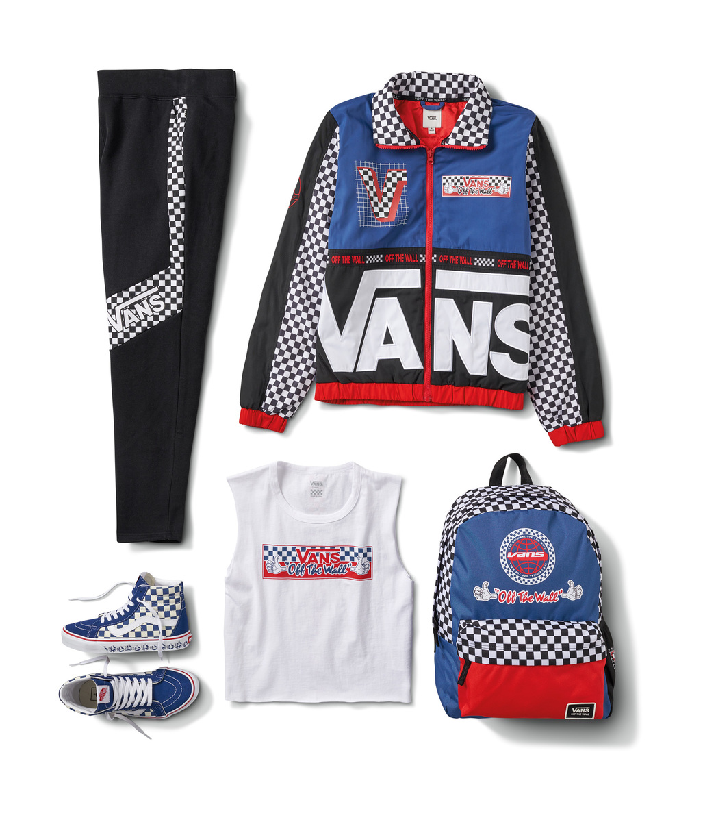 Vans Honors BMX's Impact On Youth Culture through Anniversary Collection