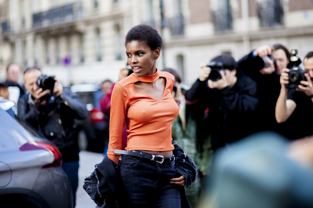 Paris fashion week streetstyle 086