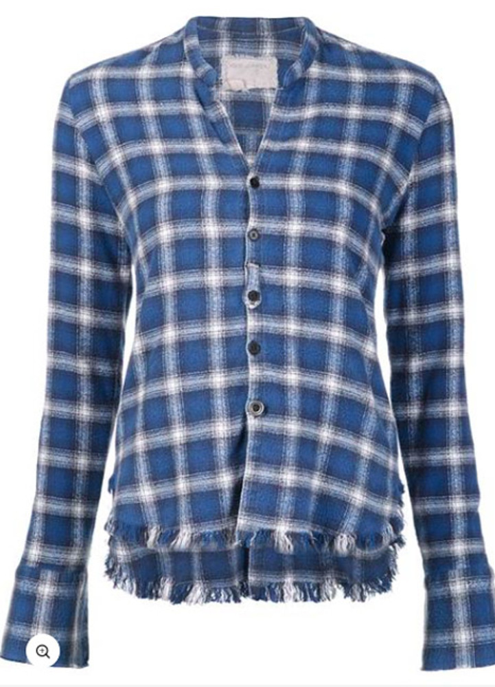 13 flannel fashion trend
