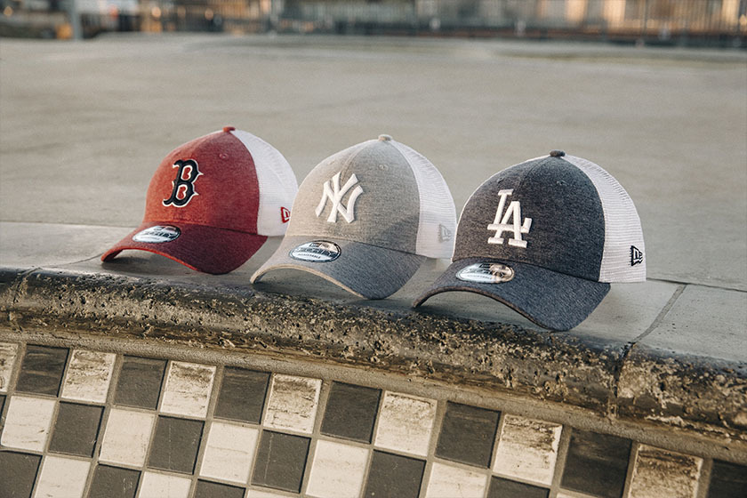 New Era Represents The Big Citys Of The US With Their New Home Field Collection