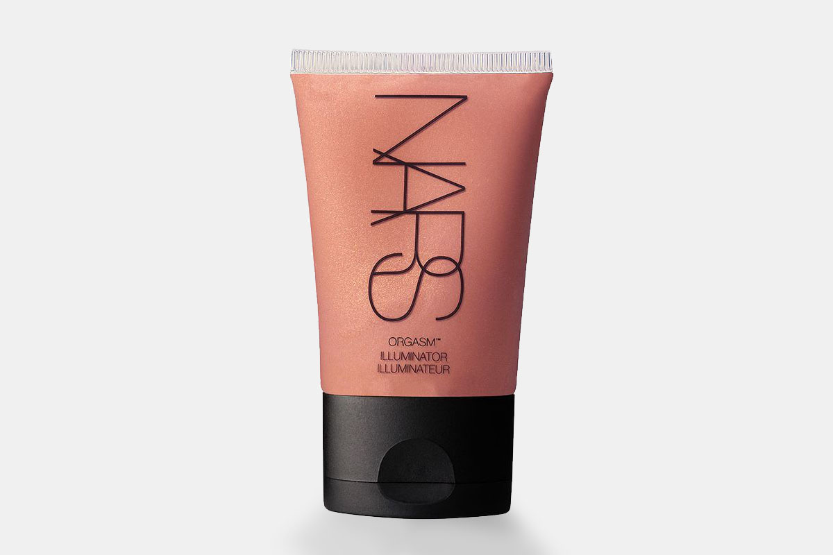 Now Your Lips Can Have A Nars Orgasm Too!