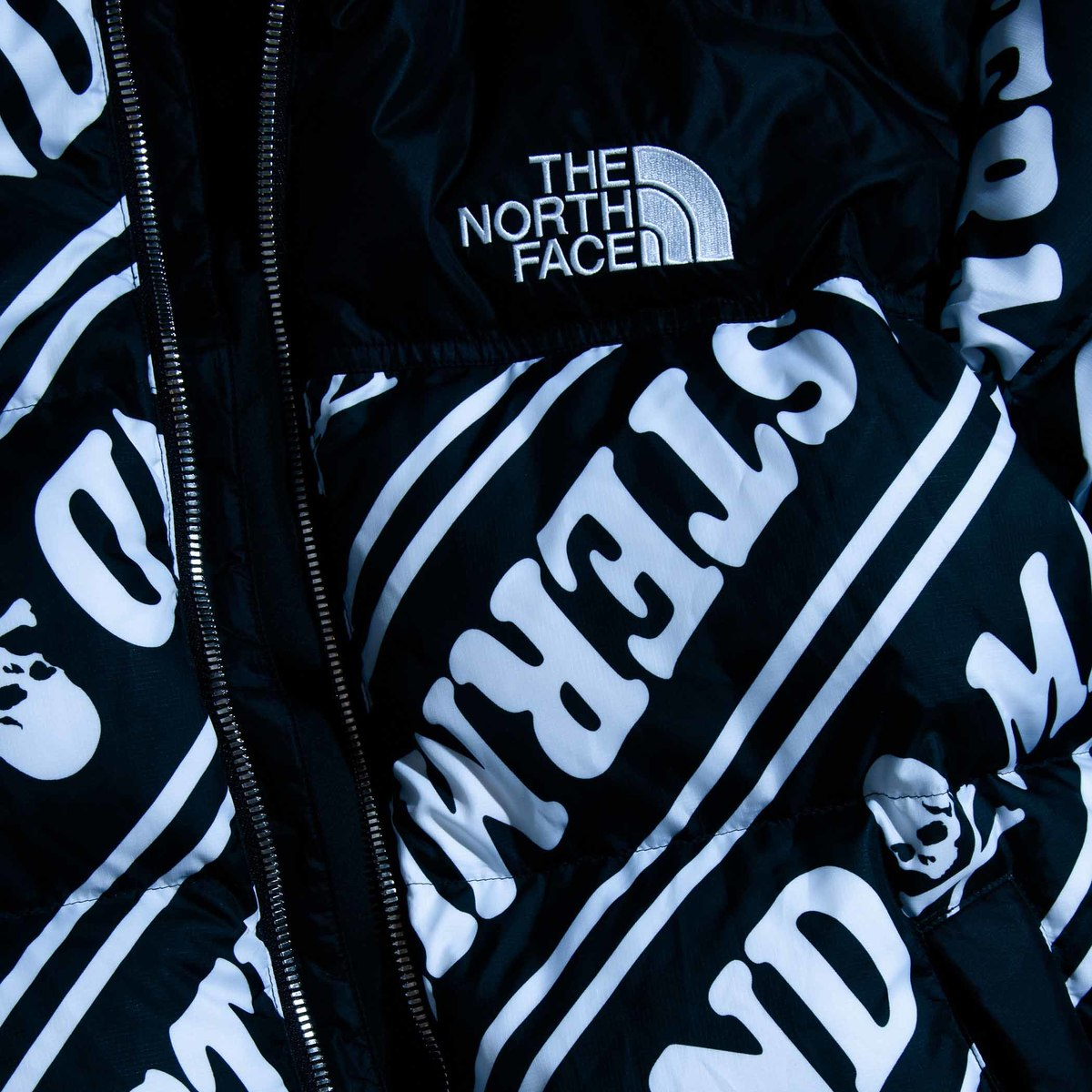 The North Face Join Mastermind In Second Collaboration