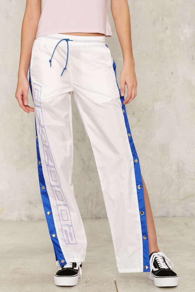 Pants fashion trend spring 03
