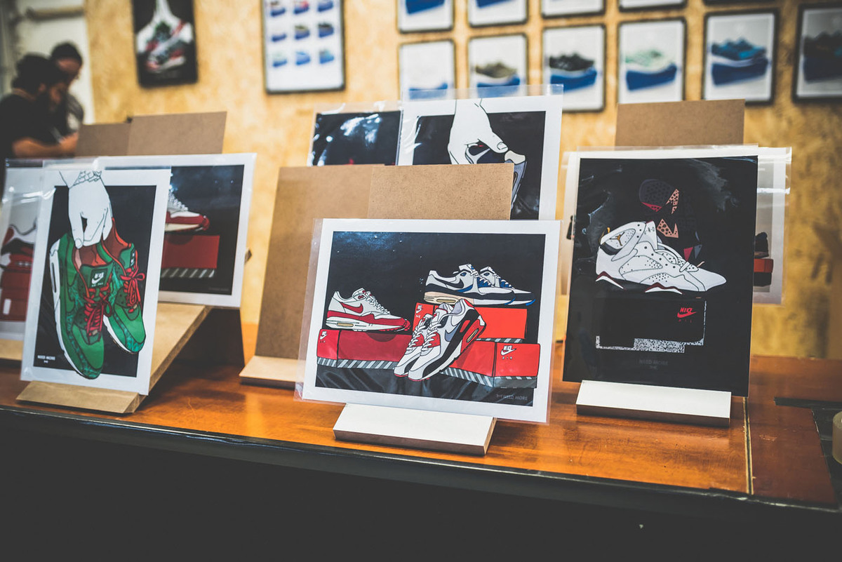 We're Hosting A Panel Discussion At Sneakerness Amsterdam!