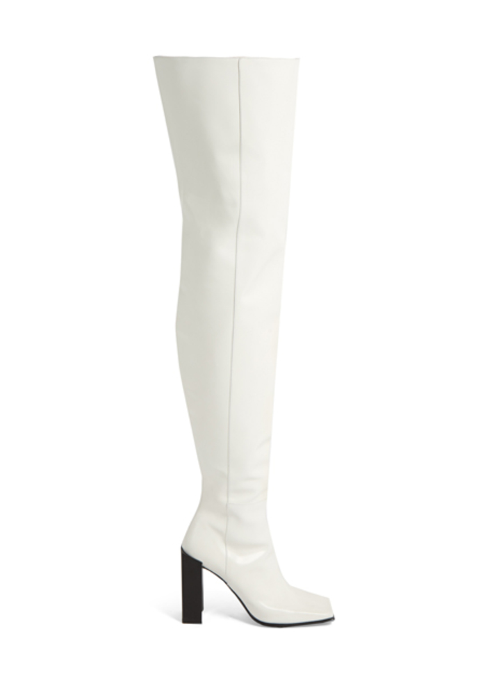 Overknee boots fashion trend 8