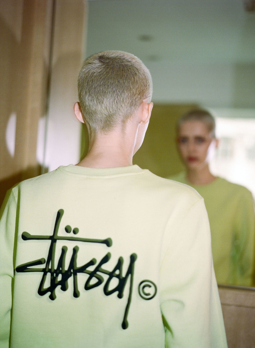 Introducing Stussy Fall 2018 Collection