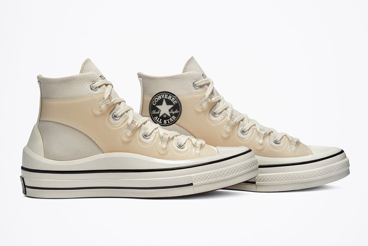 Kim Jones Designs Two New Chuck 70 Colorways For Latest Converse Collab