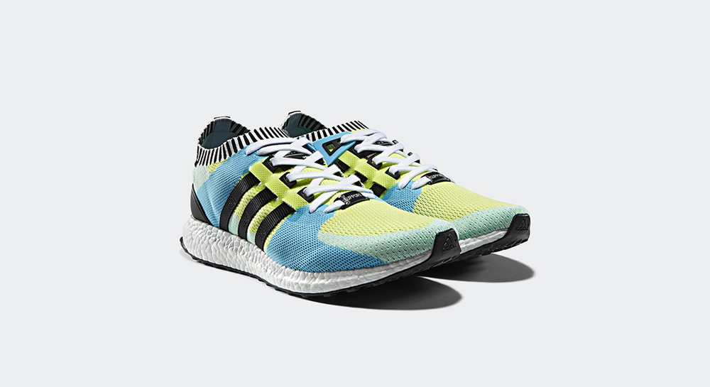 adidas Originals' EQT Support Ultra PK Just Got Dipped In Pastels For Spring