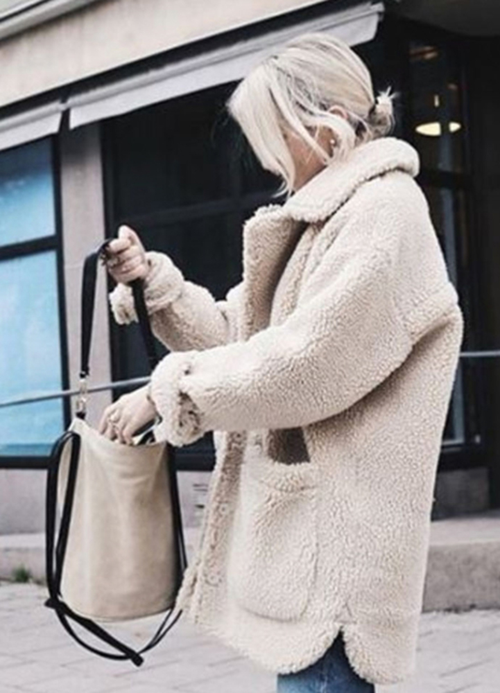 Teddy bear coat 6