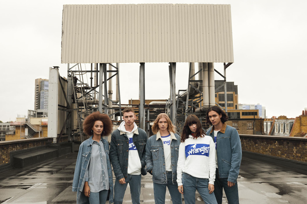 70 Years Of Denim: Wrangler Updates Its Heritage Classics For FW17
