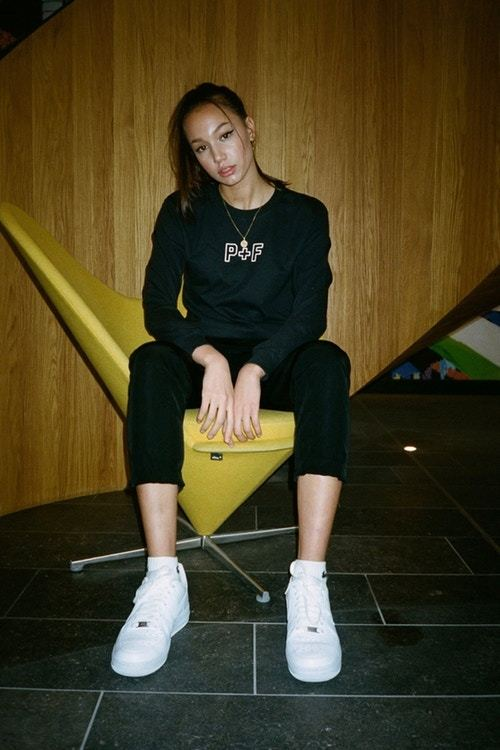 Places + Faces Is Dropping A New Apparel Collection