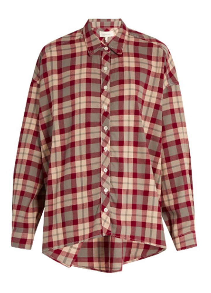 12 flannel fashion trend