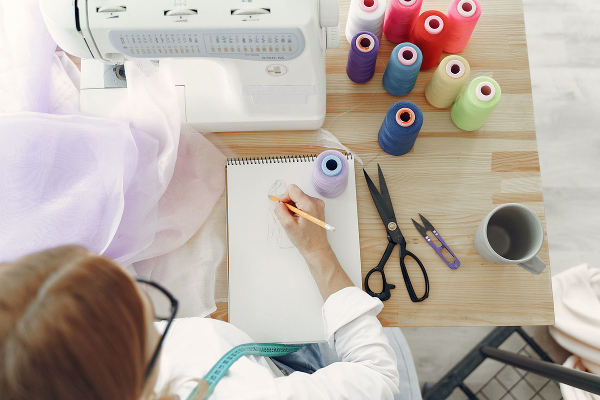 Education Needed To Become A Fashion Designer Education Needed To Become A Fashion Designer