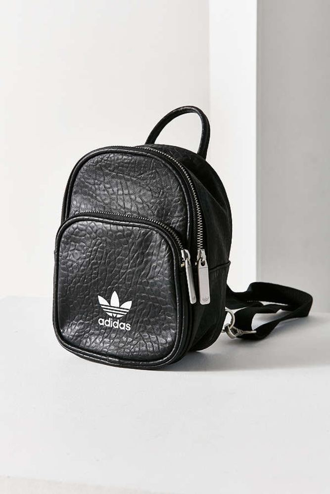 Adidas originals classic mini backpack 03