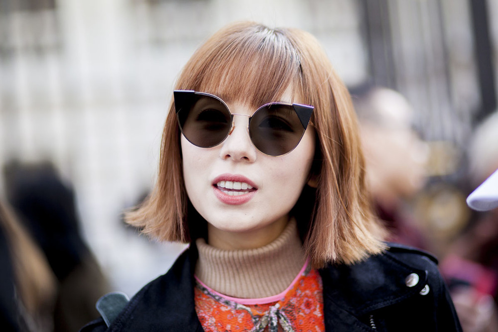 Paris fashion week streetstyle 067
