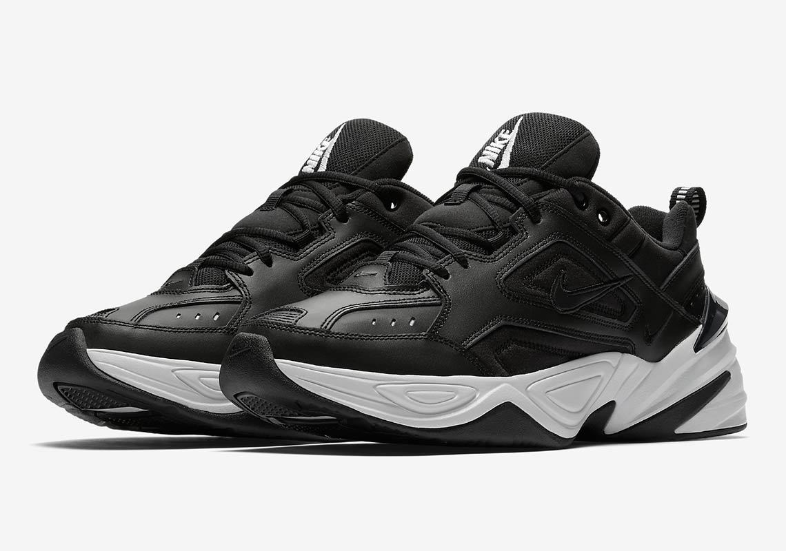 Cop The Chunk: Nike M2K Tekno Releases In 3 Colorways