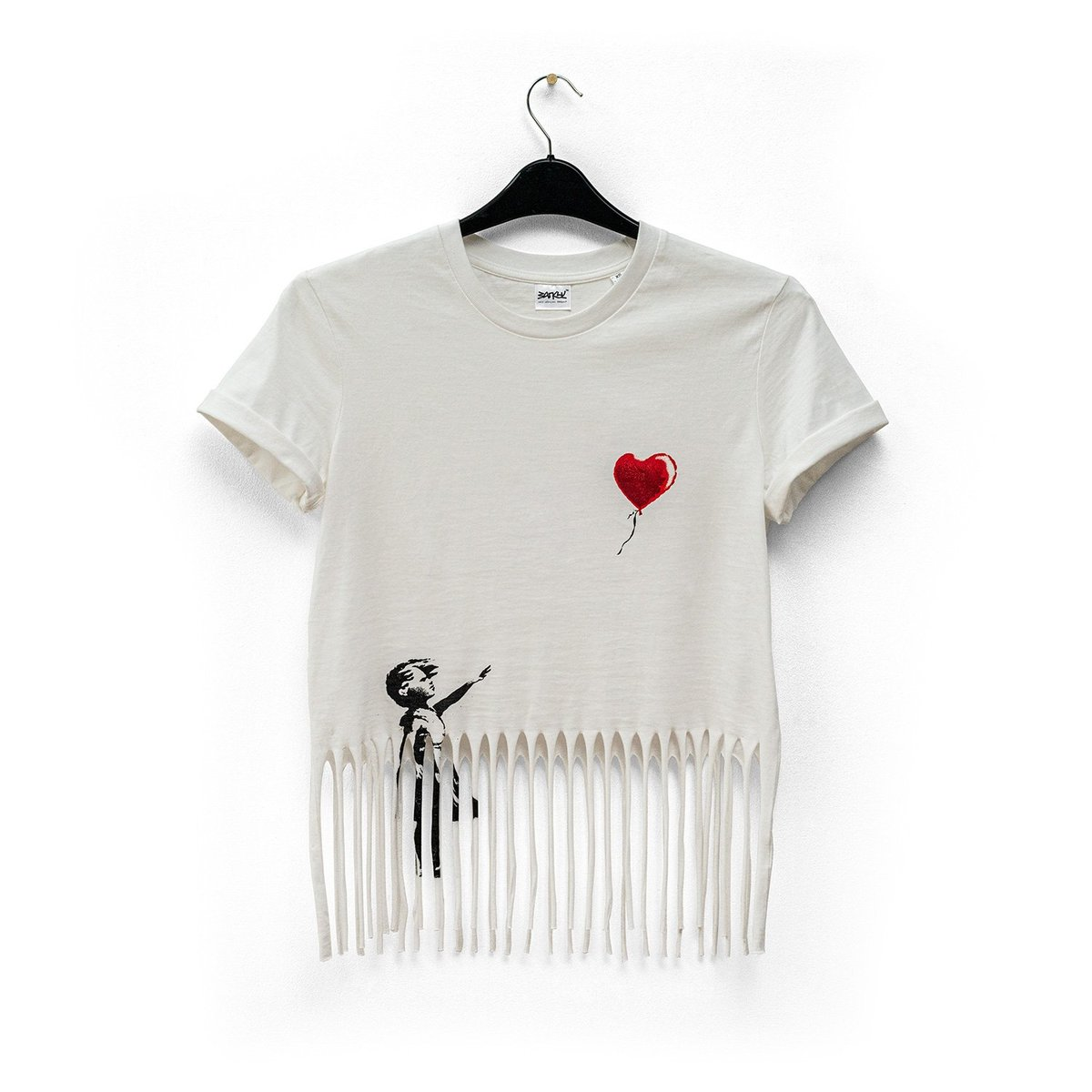 Banksy's Weird And Wonderful Online Store Gross Domestic Product Challenges Convention