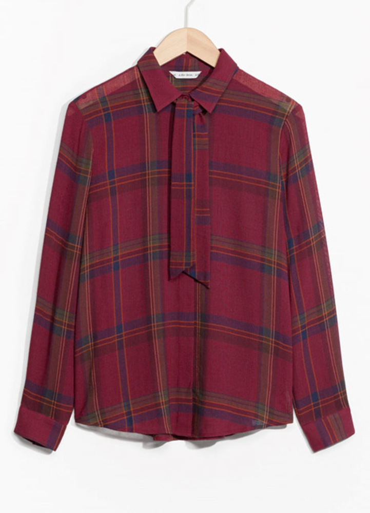 06 flannel fashion trend