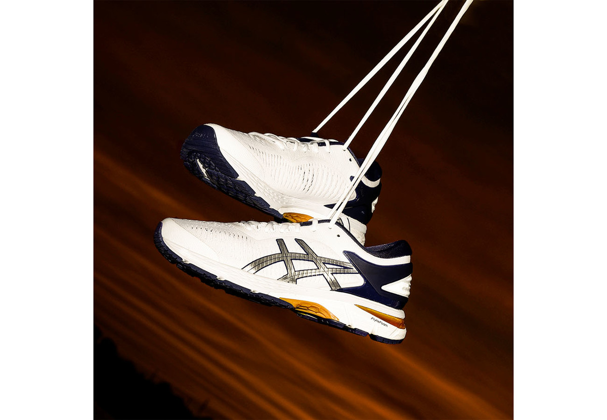 ASICS X NAKED CPH New Collection Released Today