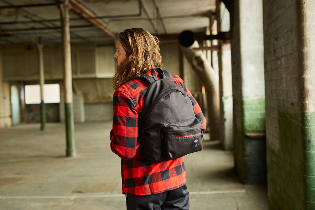 Dickies x Eastpack Form The Ultimate Outdoor Collection