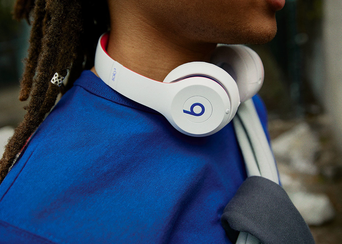 Listen To The Freshest Summer Hits With Beats By Dr Dre's New Club Collection