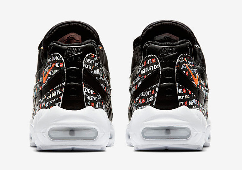 "A Third Instalment For The Nike Air Max 95 ""Just Do It"" Pack"