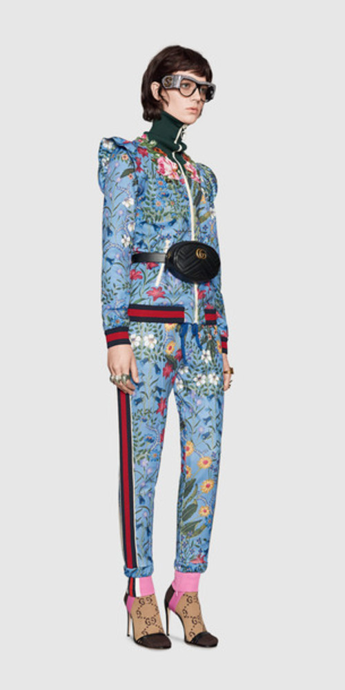Gucci fw17 collection 09
