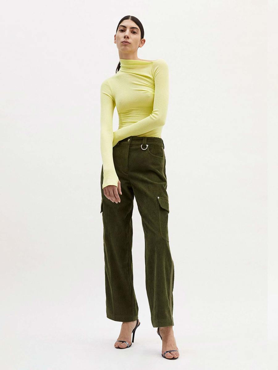 Helmut Lang Prepares For The Future With FW21