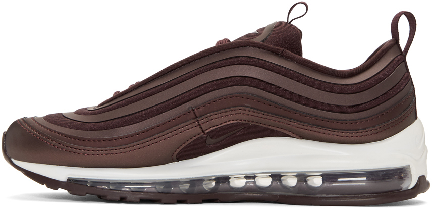 Nike's Burgundy Air Max 97 Ultra Is On Sale Right Now!