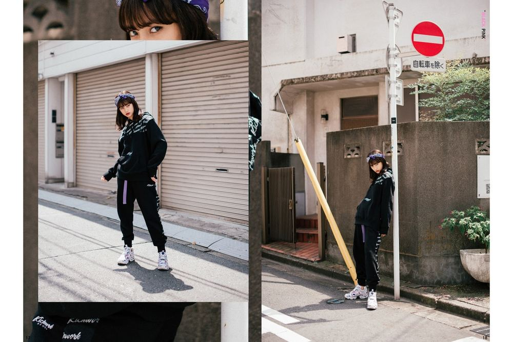 KICHWORK Fall/Winter 2017 Covers All Of Your Streetwear Sensibilities