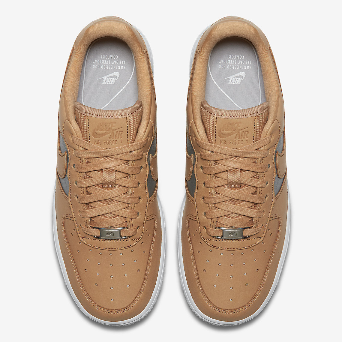 Nike Goes Tan-tastic With Two Of Their Classics Sportswear Models