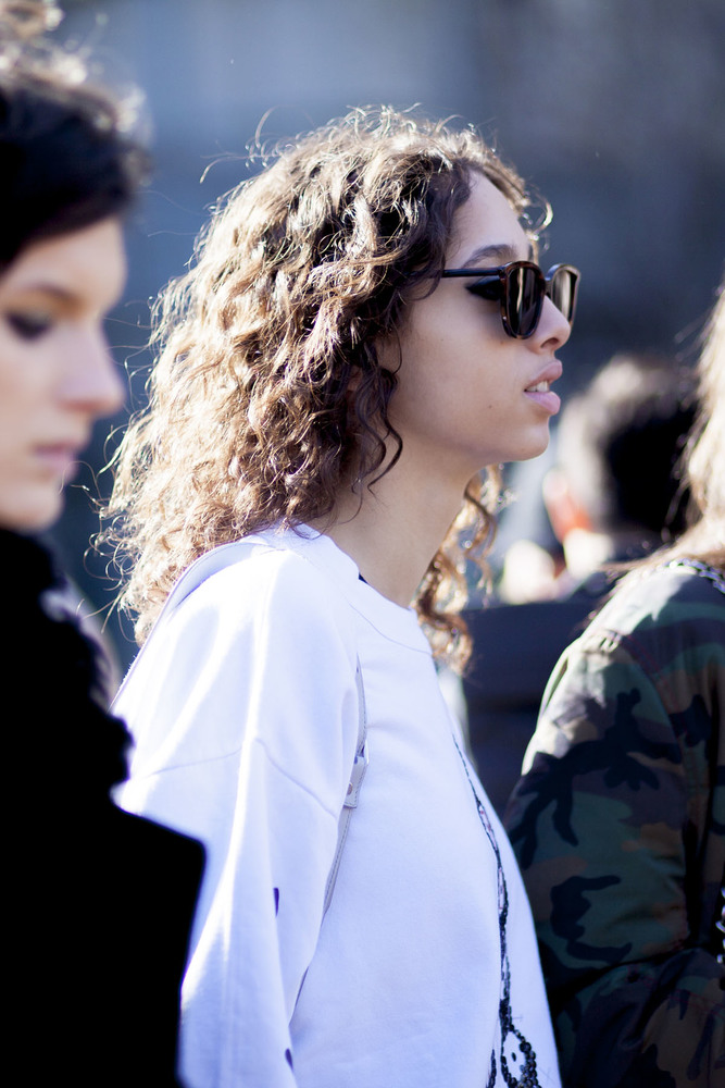 Paris fashion week streetstyle 030