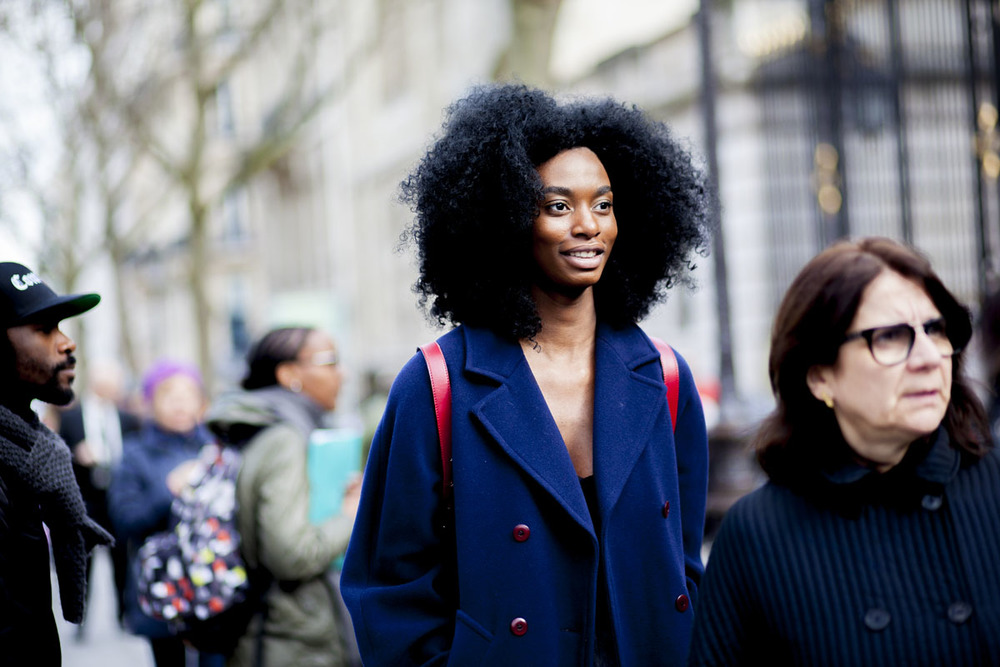 Paris fashion week streetstyle 066