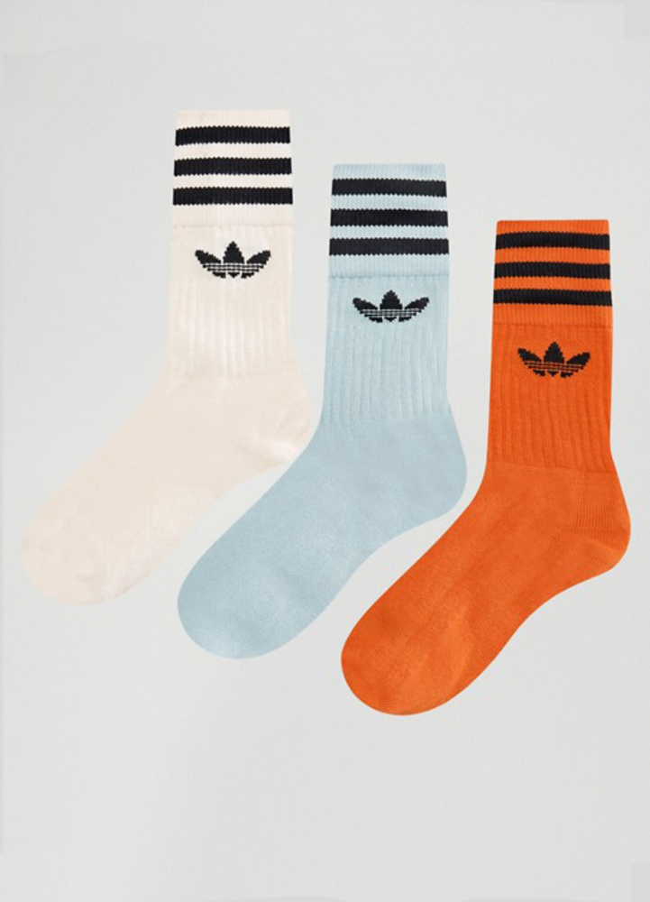 30 socks to style your sneaker with 3