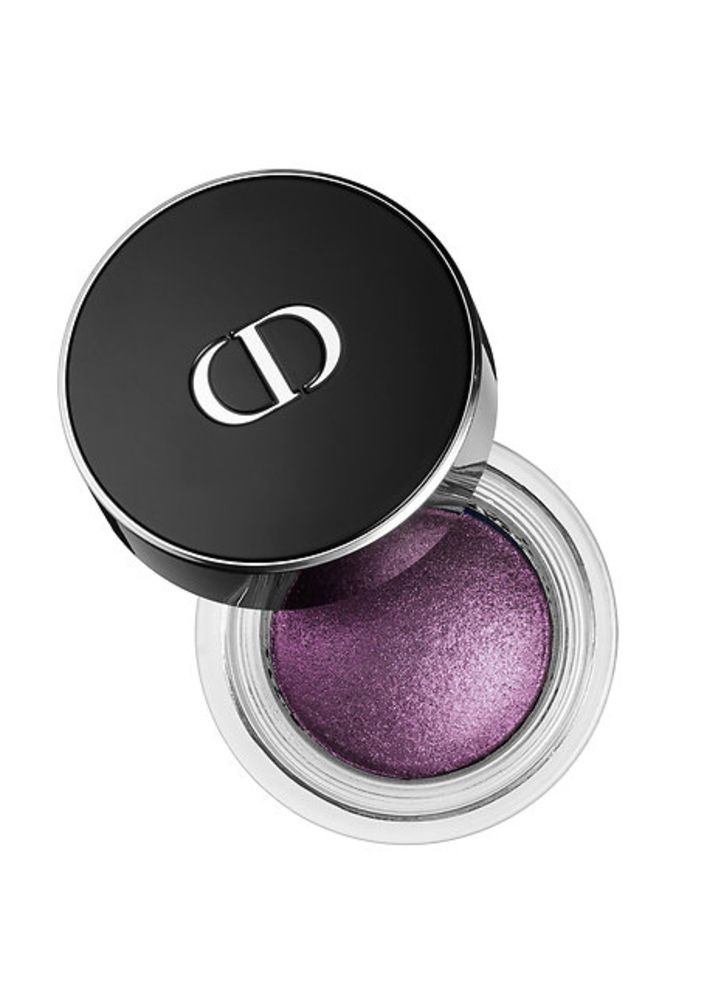 01 purple eye shadow